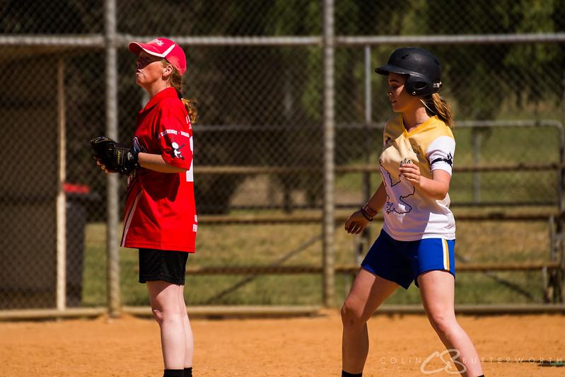 Womens Softball Images-19