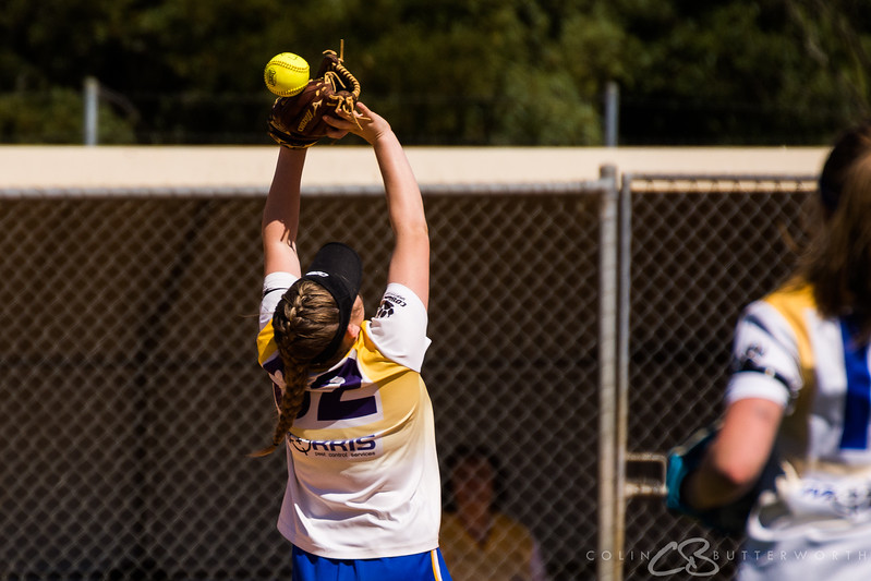 Womens Softball Images-37