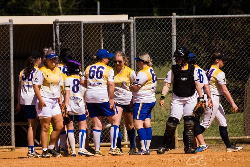 Womens Softball Images-26