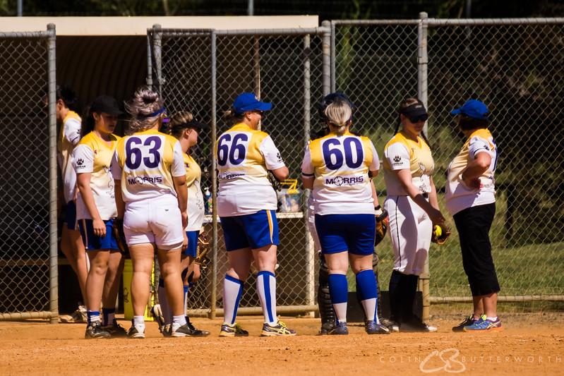 Womens Softball Images-24