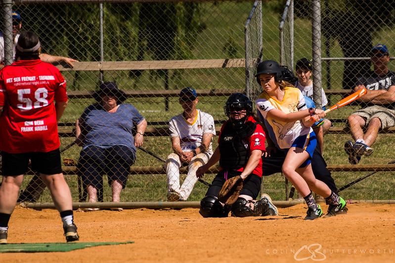 Womens Softball Images-18