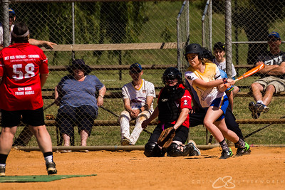 Womens Softball Images-18