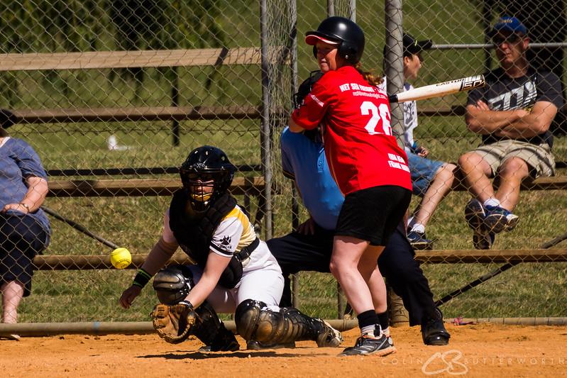 Womens Softball Images-29