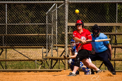 Softball November 25 2017 - Women-31