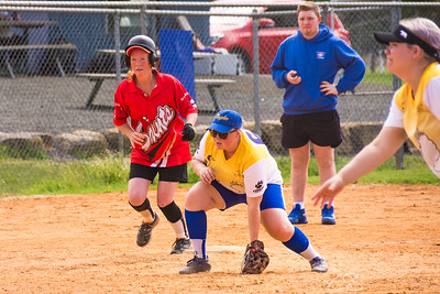 Softball November 25 2017 - Women-3