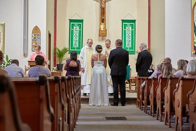 Sonia and John's Wedding