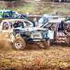 Demolition Derby - Delta Fair Memphis