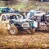 Demolition Derby - Delta Fair Memphis