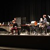 Spencer Taunton - Senior Recital / Concerto for Darabukka and Percussion Quartet - November 6, 2017