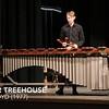 Spencer Taunton - Senior Recital / Summer Treehouse  November 6, 2017