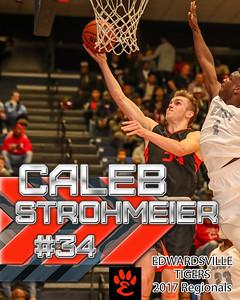 CALEB STROHMEIER