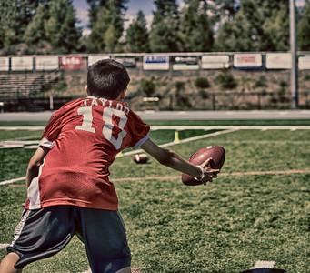 Urban Sports Academy