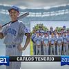 mm-#21 Carlos Tenorio