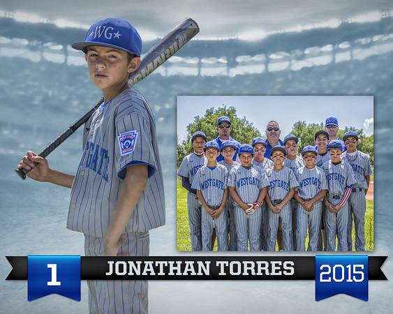 mm-#1 Jonathan Torres
