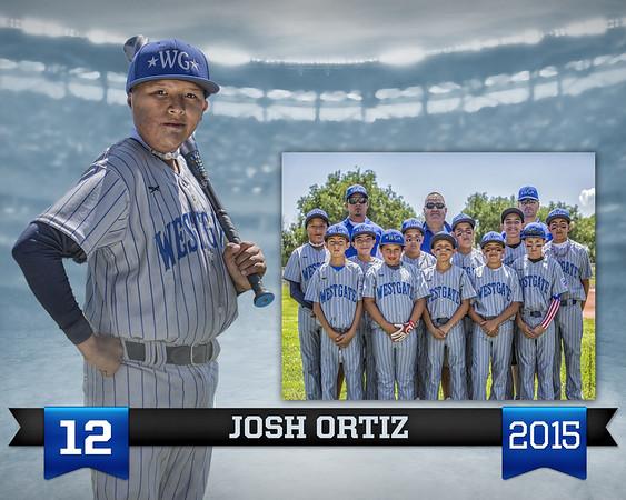 mm-#12 Josh Ortiz