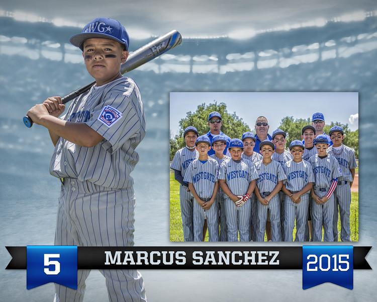 mm-#5 Marcus Sanchez