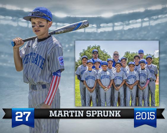 mm-#27 Martin Sprunk