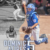 #5 Dominic Alires