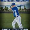 #13 Gabriel Padilla