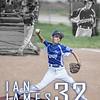 #32 Ian James