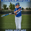 #66 Jacob Vigil