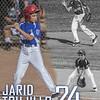 #24 Jarid Trujillo
