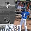 #9 Javier Valencia