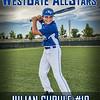 #10 Julian Gurule