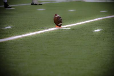 CMHS Football/Cheer
