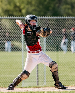Lakeville S Baseball vs Prior Lake 9A-9