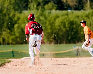 Lakeville S Baseball vs Prior Lake 9A-30