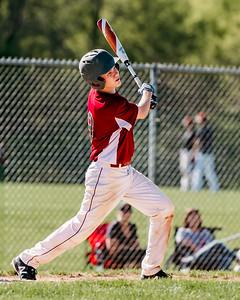Lakeville S Baseball vs Prior Lake 9A-5