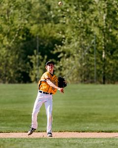 Lakeville S Baseball vs Prior Lake 9A-18