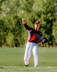 Lakeville S Baseball vs Prior Lake 9A-7