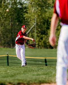 Lakeville S Baseball vs Prior Lake 9A-8