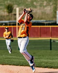 Lakeville S Baseball vs Prior Lake 9A-6