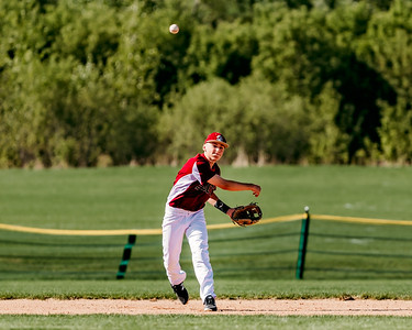Lakeville S Baseball vs Prior Lake 9A-11