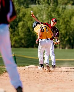 Lakeville S Baseball vs Prior Lake 9A-15