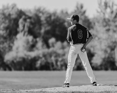 Lakeville S Baseball vs Prior Lake 9A-14