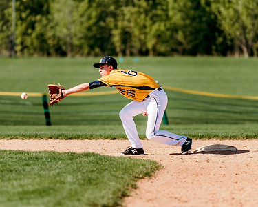 Lakeville S Baseball vs Prior Lake 9A-21