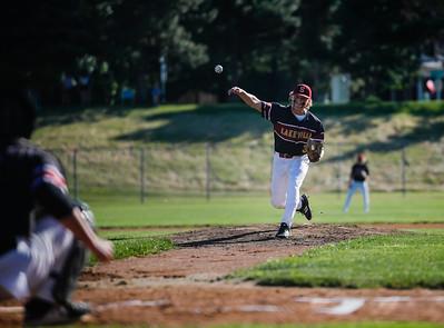 Lakeville South vs Lakeville North Senior Legion Baseball-10