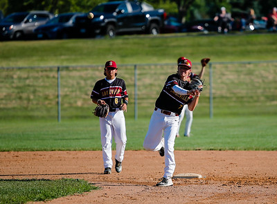 Lakeville South vs Lakeville North Senior Legion Baseball-3