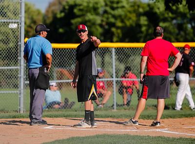 Lakeville South vs Lakeville North Senior Legion Baseball-1