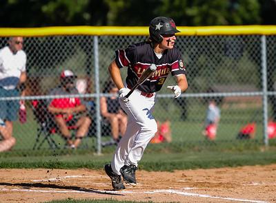 Lakeville South vs Lakeville North Senior Legion Baseball-17