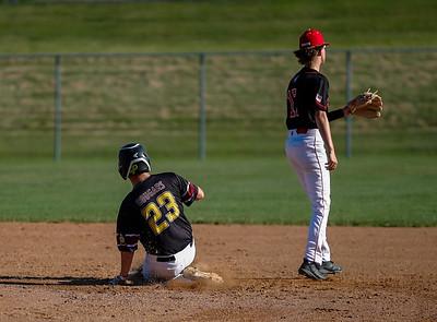Lakeville South vs Lakeville North Senior Legion Baseball-27