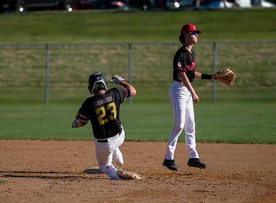 Lakeville South vs Lakeville North Senior Legion Baseball-26