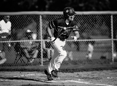 Lakeville South vs Lakeville North Senior Legion Baseball-16