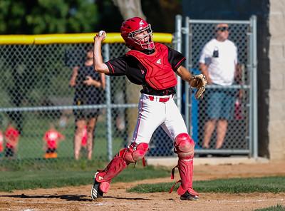 Lakeville South vs Lakeville North Senior Legion Baseball-19