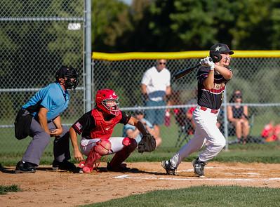 Lakeville South vs Lakeville North Senior Legion Baseball-15