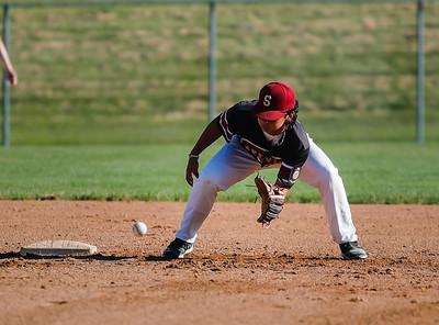 Lakeville South vs Lakeville North Senior Legion Baseball-8